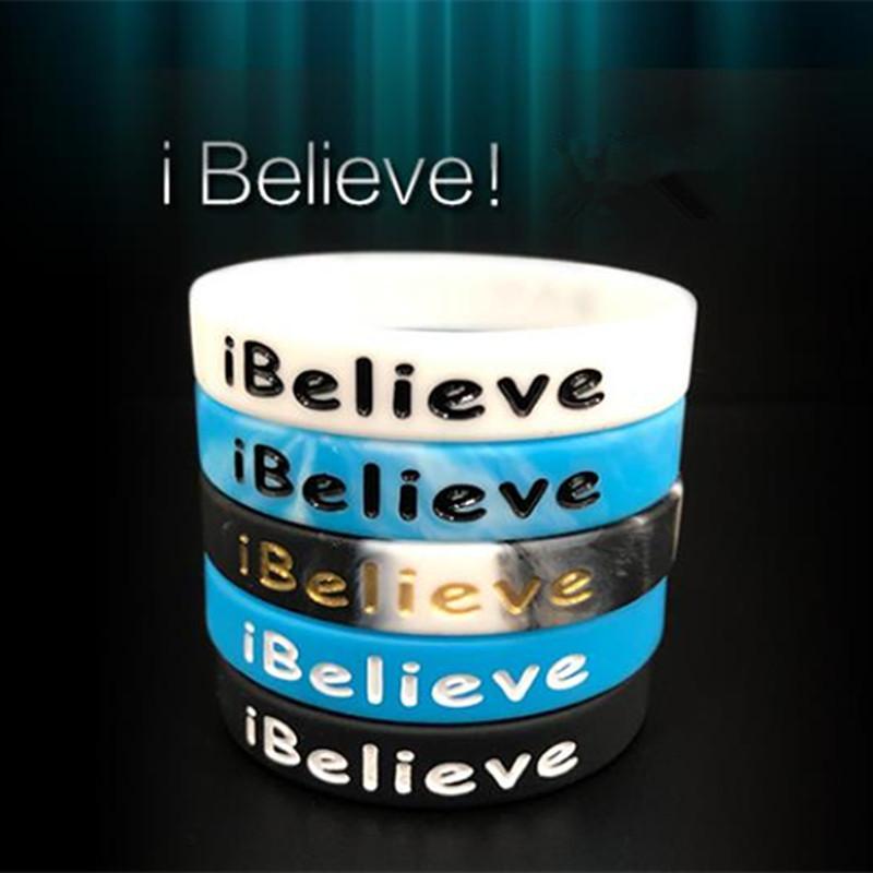 2pcs USA Flag Bracelet main Hommes Femmes Imprimer Silicone Sports Wristband américain Gravé Rubber Band Bracelet Bangle cadeau