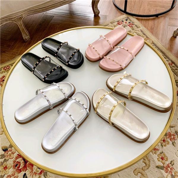 Platform Vintage sandalet ayakkabı tasarımcısı lüks Espadrilles tasarımcı bayan ayakkabı sandale terlik size35-40 Çıtçıt luxe