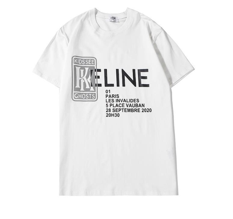 novos de luxo b Designer camisas das mulheres de Verão Mens T-shirt do desenhador Homens Marca camisas de manga curta letra impressa Mens Top Tees TT 20031805T
