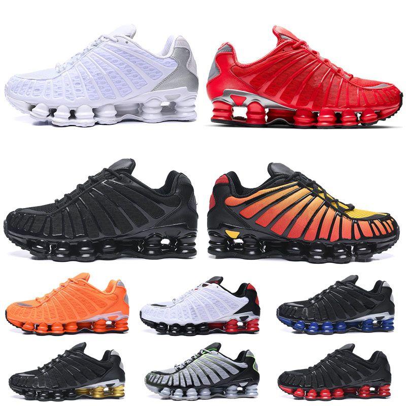 Acheter NIKE SHOX 2020 NOUVEAU R4 TL TN OZ Chaussures Course Pour ...