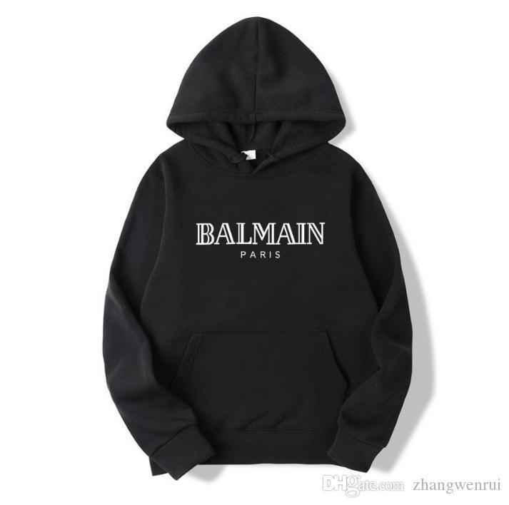 Gute Qualität der Frauen Männer Designer Pullover mit Kapuze Bruder Italien Marke Jacke Luxus Kleidung Hip-Hop Hoodie Sweatshirts