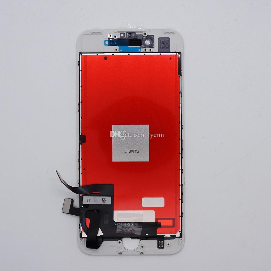 High Quality OEM Color (very close to Original color) LCD Screen For iPhone 7 - LCD Display Touch Screen Digitizer Complete Assembly