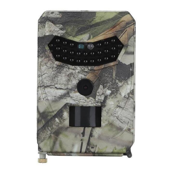 2020 Nuova caccia esterna della macchina fotografica 110 gradi grandangolare visione notturna ad infrarossi 1080p videocamera HD di caccia di macchina fotografica d'esplorazione di caccia Stealth