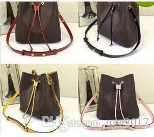 2019 Atacado Orignal moda famosa bolsa de ombro bolsa de couro bolsas de grife presbiopia saco de compras bolsa messenger bag # 839