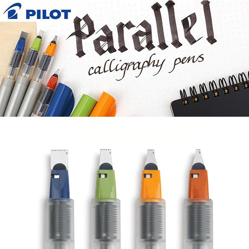 Pilot parallel pen pen width 1.5mm P-FP-120R-15 japan import