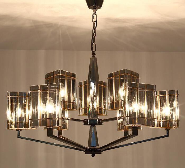 실내 조명 레트로 샹들리에 램프 설비 Lustres 식사 현대 로프트 산업 샹들리에 조명 LED 바 계단