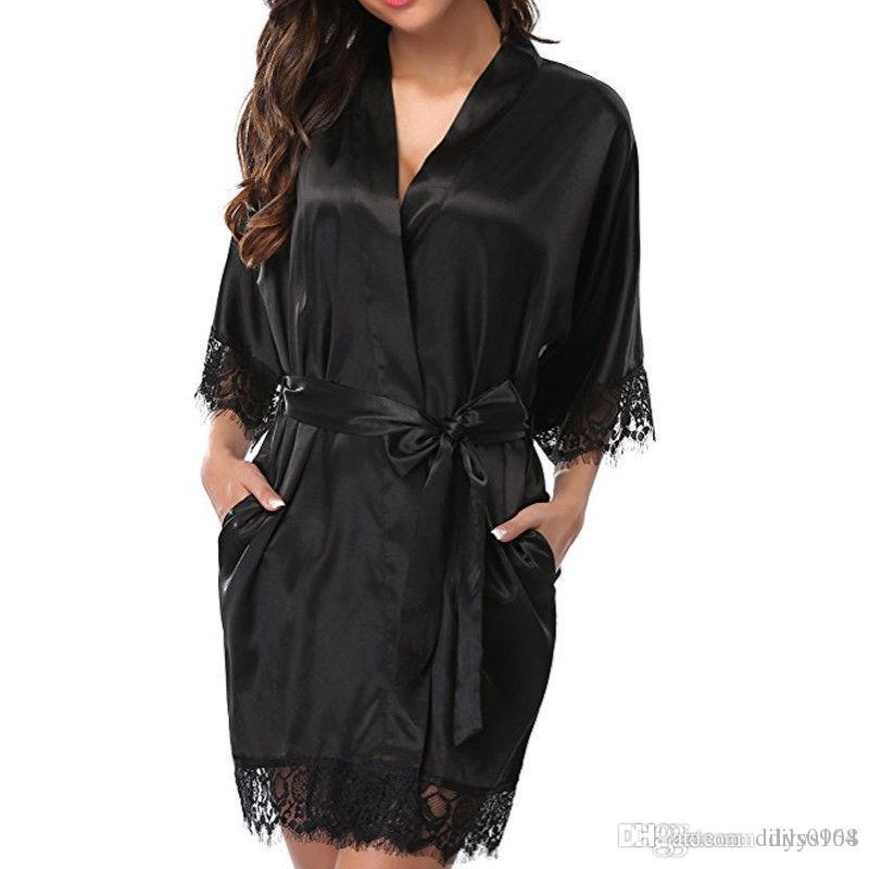 2345designer mujer mujeres ropa interior underwears pijamas de hielo de baño de dos piezas de encaje más grasa tamaño camisón atractivo suelta