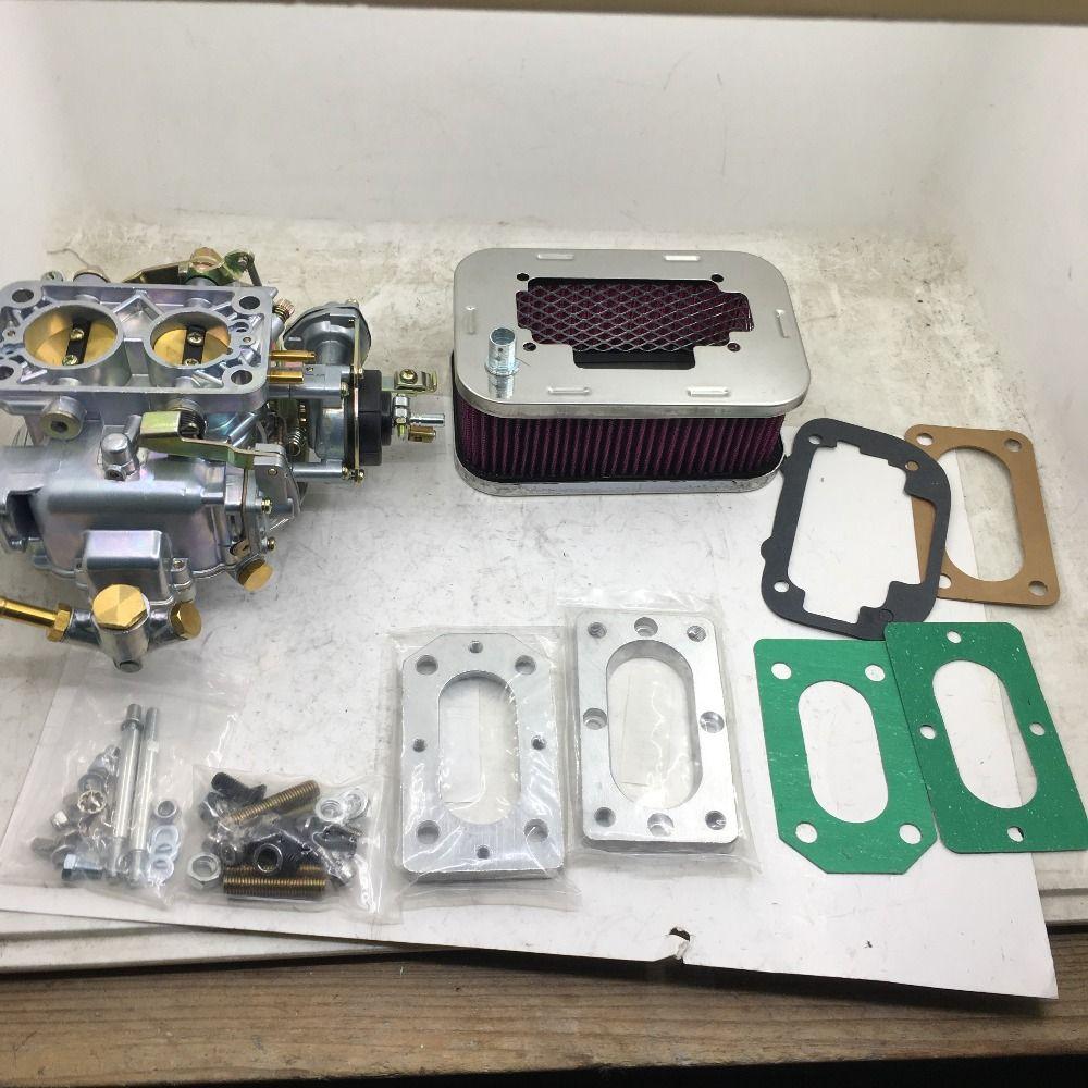 SherryBerg Kit FAJS 32/36 DGV Vergaser Vergaser rep. Weber EMPI SOLEX Carb Carby Upgrade Kit für Toyota Corolla 1AC, 3AC, 4AC,