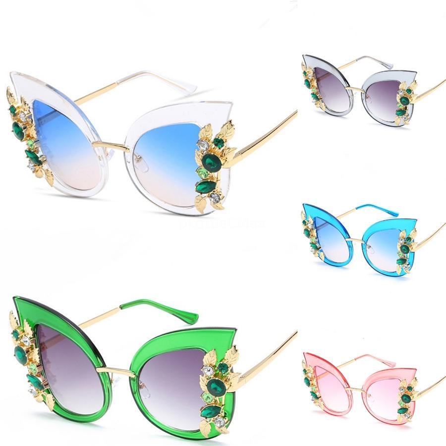 Quadro floristas Sunglasses Meninos Verão Rodada Proteção UV Óculos Outdoor Viagem Praia Eyewear Tta1232 # 450021