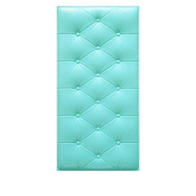 아이 방 침실 거실 장식 홈 장식 룸 장식 인테리어 디자인 벽 장식 EEA573-2를 들어 3D 벽 패널 스티커