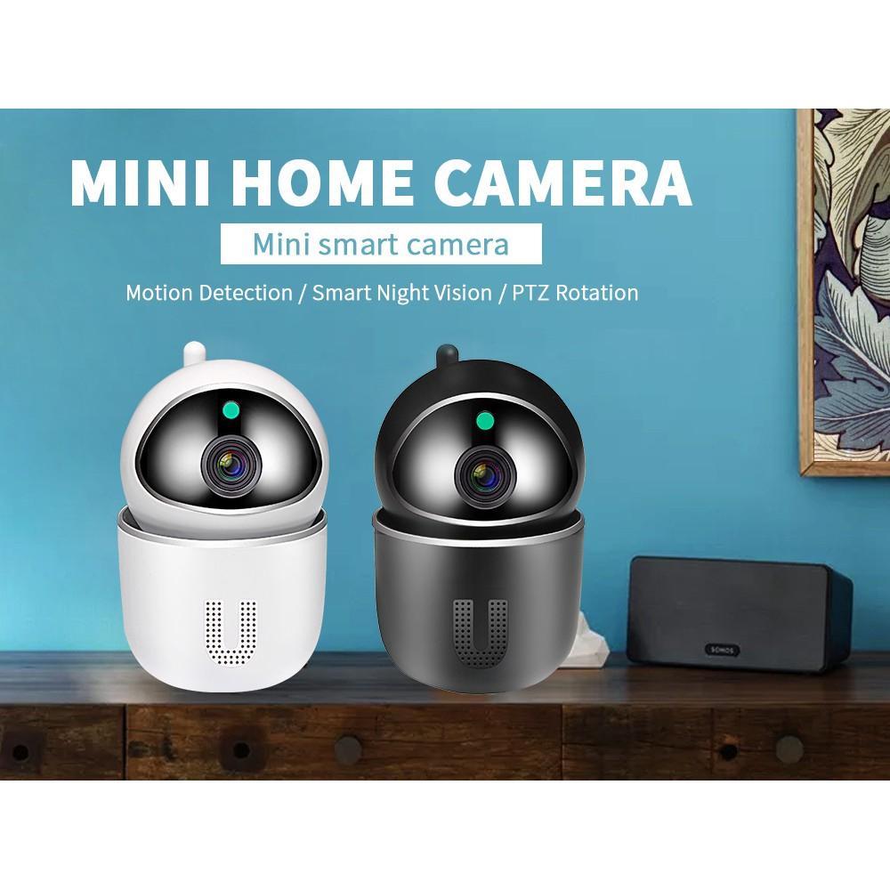 Home Security Sem Fio WiFi Rede CCTV Camera Baby Monitor IP CCTV Segurança cam interior