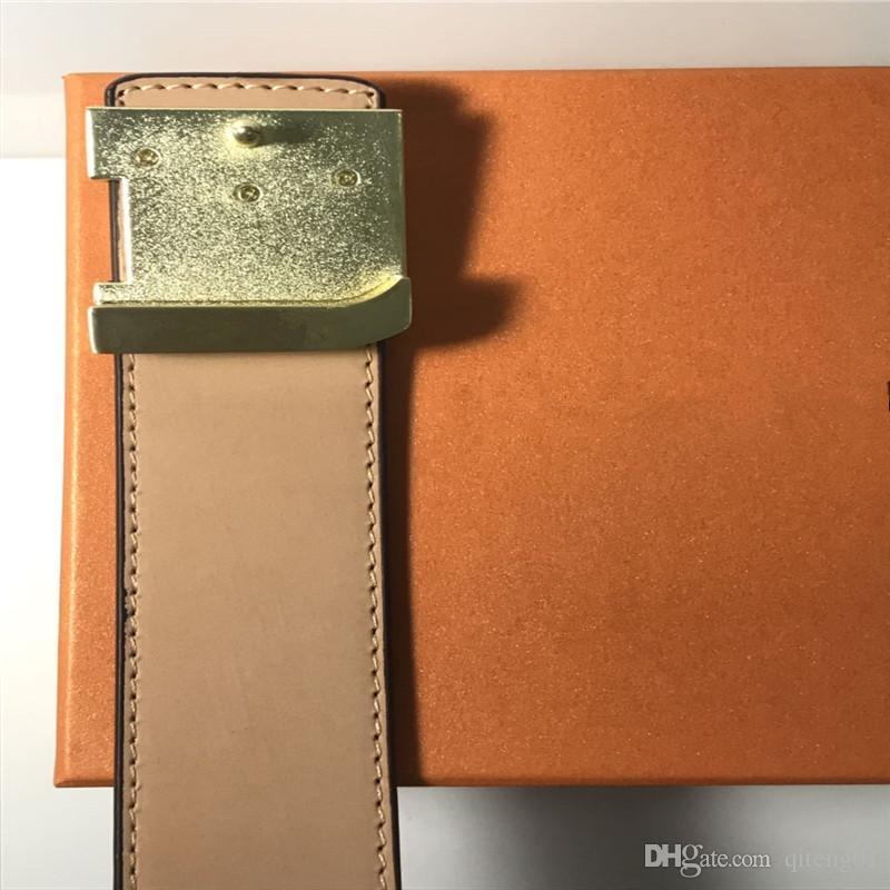 Envío gratuito hebilla de diseñador para hombre L Cinturones Diseñador correa para las mujeres de la serpiente Blet de lujo del cuero de negocios V blets las mujeres grandes de oro