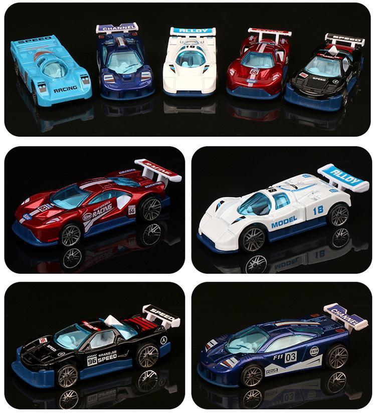 Bonis Döküm Hot Wheels Araba Modeli, Boy 1:64 Mini Cep Oyuncaklar, yarış Spor Araba, Canavar Chariot Kamyon, Noel Kid Doğum Hediye, 02/04 toplayın