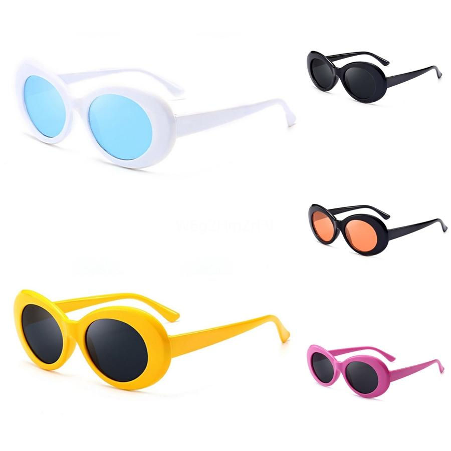 Brown Frame Cassdall Classic Nuevo Mejor calidad de la vendimia piloto Hiphop Sunglasee hombres de las mujeres de conducción gafas de sol de oro Mujer con la caja # 30107
