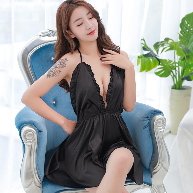 2020 fashion woman lingeries sexe underwear Femme Luxury Sexy Lingerie women designer underwears Lace women sleepwear pajamas sets A16230005
