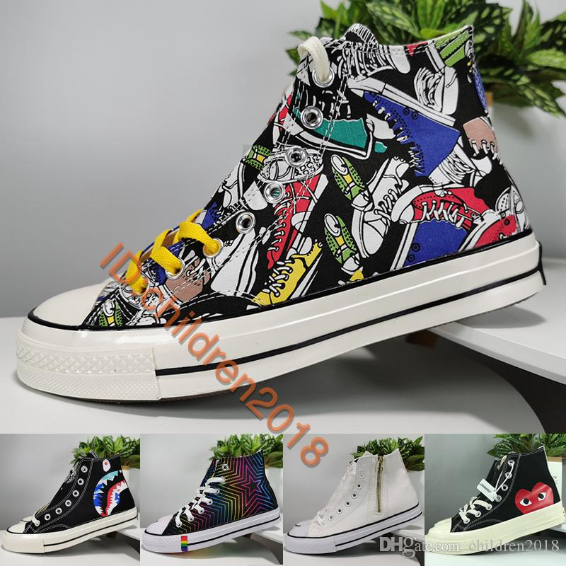 2020 Chuck Taylor All Star 1970S Casual