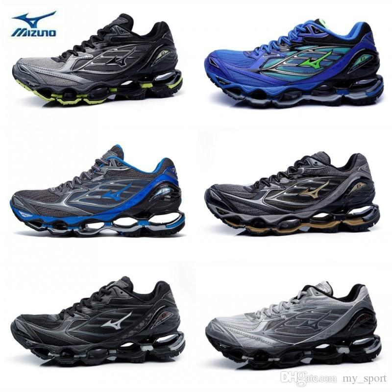 mizuno prophecy original
