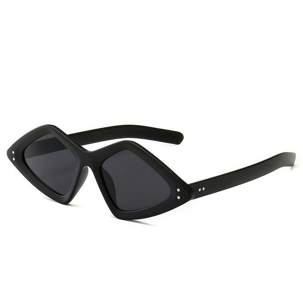 HIP DESIGN HOP UV400 MUJER DE LAS MUJERES PARA PUNTUNICOS GAFIOS DE SOL DE DAMBIAS DE PUNTUNICAS 2019 Gafas de sol Gafas de sol Femenino de gran tamaño NX Rorfn