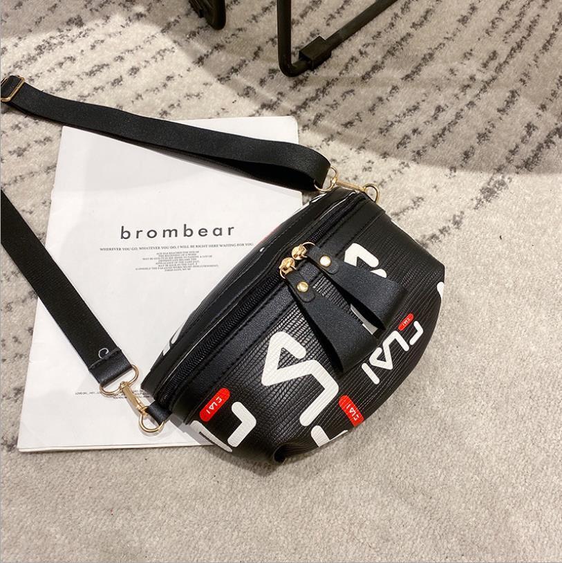 Luxury Fannypack Desinger Waist Bags Men Bag Women Cross Body Fanny Pack New Arrival Designer Luxury Handbags Purses