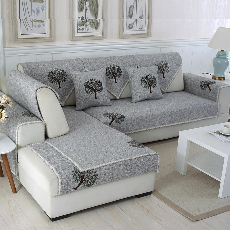 Superb Floral Printing Sofa Cover Cotton Slip Resistant Sofa Towel Covers For Living Room Cushion Multi Size Slipcover Sofa Linen Rentals From Asite 22 66 Pabps2019 Chair Design Images Pabps2019Com