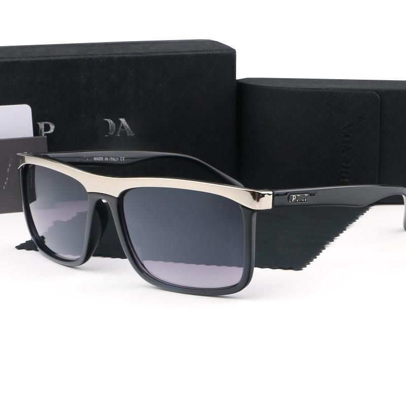 2020 солнцезащитные очки Мода 96855 солнцезащитные очки Очки для мужчин солнцезащитные очки новый высокое качество Gafas нет коробки