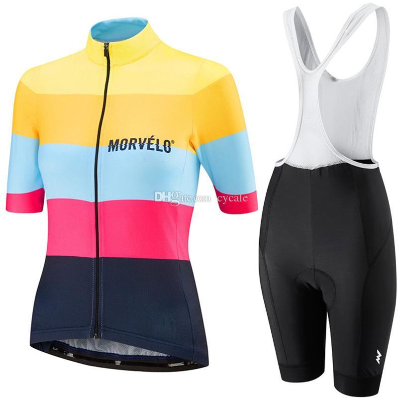 Womens Cycling Jersey,Bicycle Short Sleeve Youth Mountain Bike Wear MTB Bicycle Pad Bib Shorts,Quick Dry