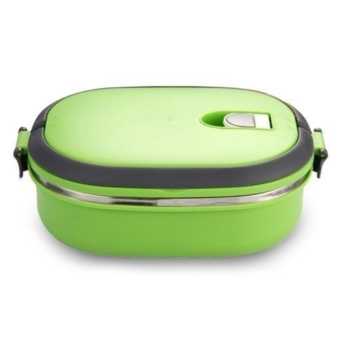 HOT-Qualitäts-Insulated Nahrungsmittelkasten Lebensmittel Vorratsbehälter Thermo Thermal