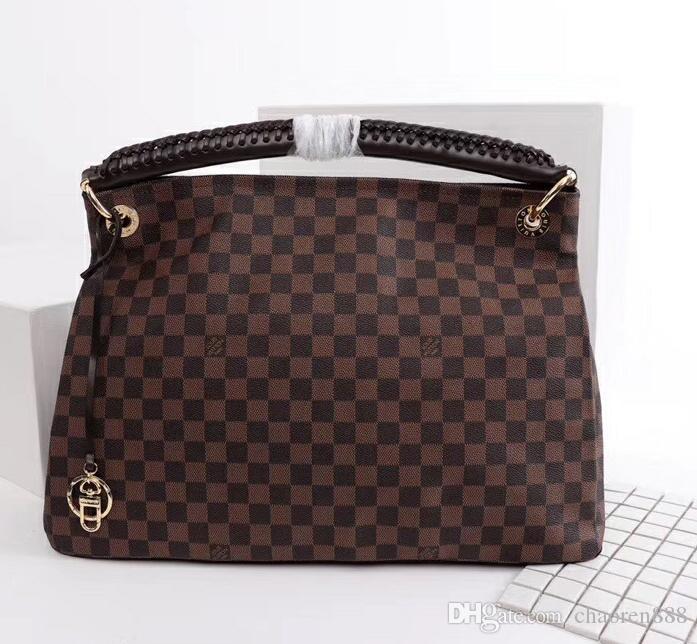 Hot Sell Classic ARTSY Moda Borse donne del progettista di marca borse in vera pelle Bag hobos borse a spalla Totes