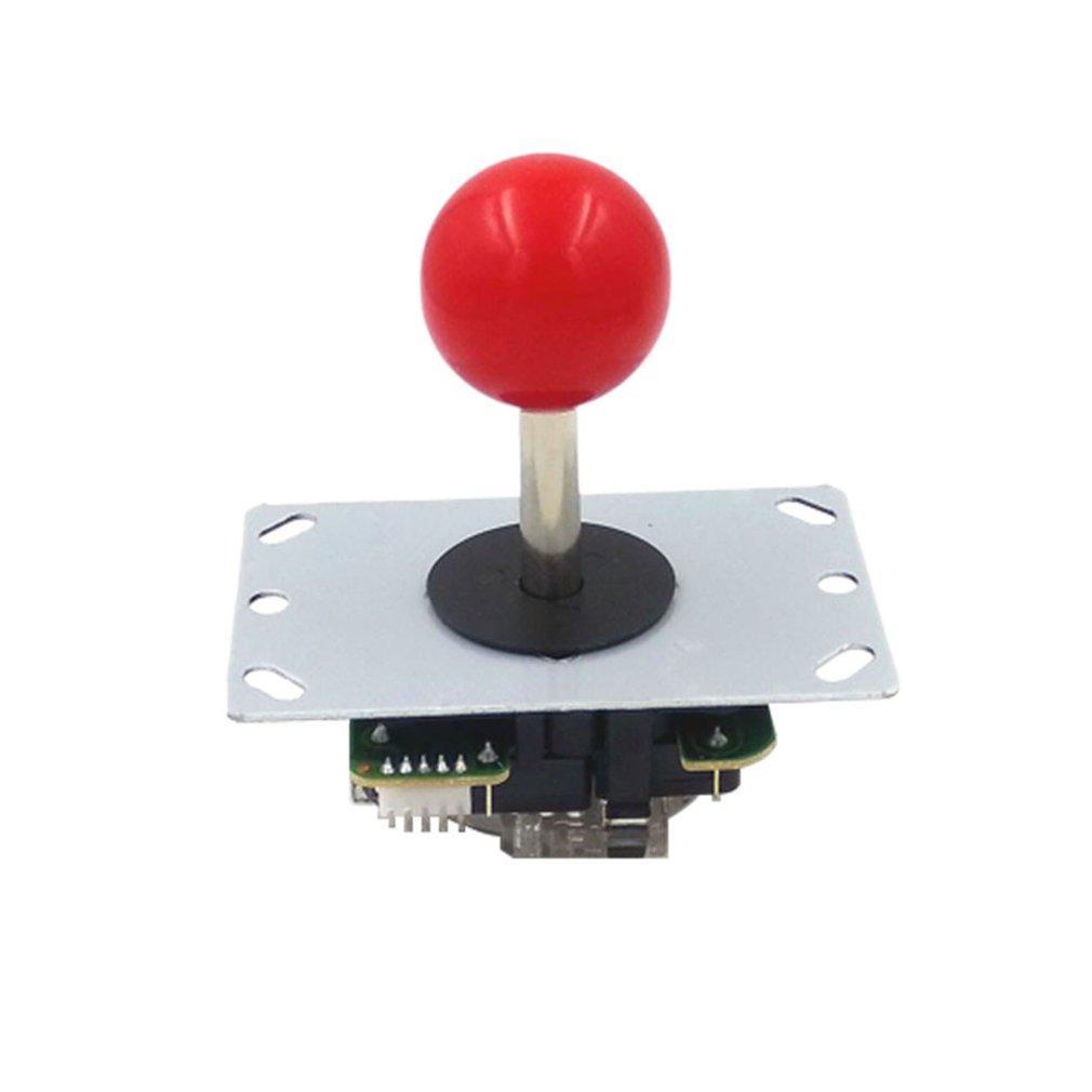 로커 대형 게임 기계 아케이드 조이스틱 핸들 홈 엔터테인먼트 콘솔 전투 로커와 회로 기판