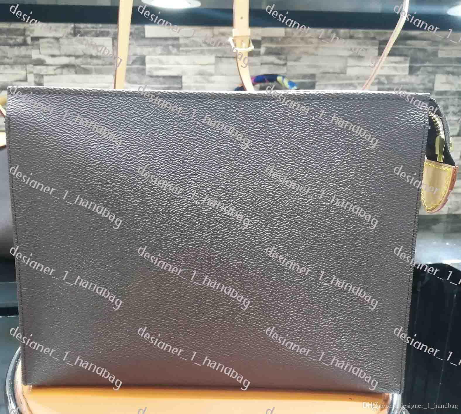 Мода классический макияж сумка письмо цветок бумажник кофе черный плед мужская женская сумка кошелек молния прилагается коробка