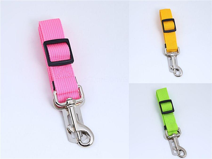 Wholesale New Hot Pet Dog Supplies Dog Collars Leashes Set Fashion Design 120Cm Nylon Dog Leashes High Quality #213