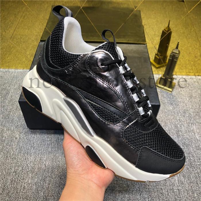 Erkekler Kadınlar Lüks Tasarımcı Tuval Dana derisi Günlük Ayakkabılar Sneaker hococal Beyaz Pembe 22 Hommer Teknik Örme Mesh-up Ayakkabı chaussures