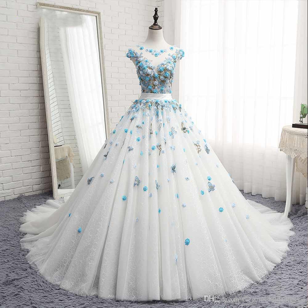 Nuevo diseñador de bola del vestido de quinceañera vestidos del dulce 16 del vestido de Vestidos de 15 Vestido Debutante desfile de vestidos de baile real Fotos