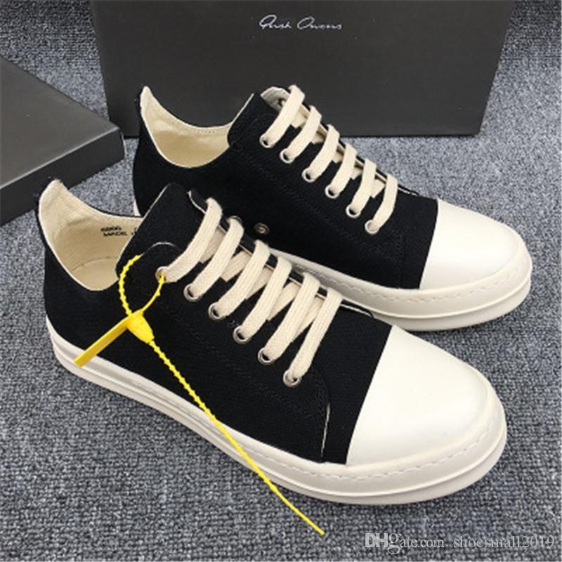 Schwarz-weiße Ro-Mann-beiläufige Schuhe Sommer-Breathable Art und Weise Versatile Trend Male Schuh 9 # 20 / 20D50
