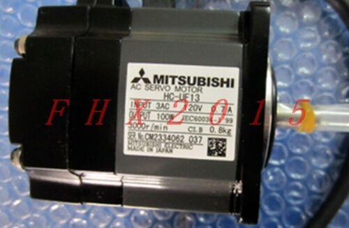 ONE NEW Mitsubishi сервомотор HC-UF13