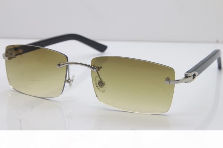 2020 новые очки без оправы оптом T8200630 Мужчины Женщины солнцезащитные очки старинные горячие продажи очки горячие дизайнерские солнцезащитные очки пилот солнцезащитные очки UV400