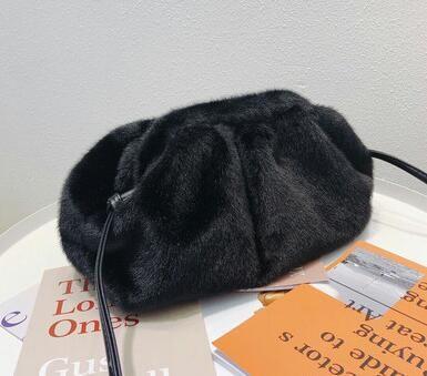 2020 Sugao frizione borse borse borsa crossbody BRW borsa nuova di inverno di stile per l'alta qualità del sacchetto di spalla delle donne nuvole