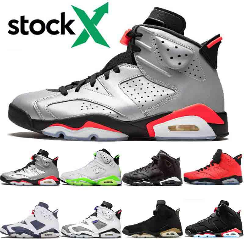 Newest 6 6s Basketball Shoes Men