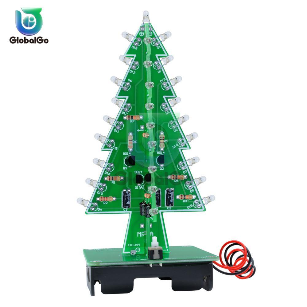 Christmas Led Lights Circuit