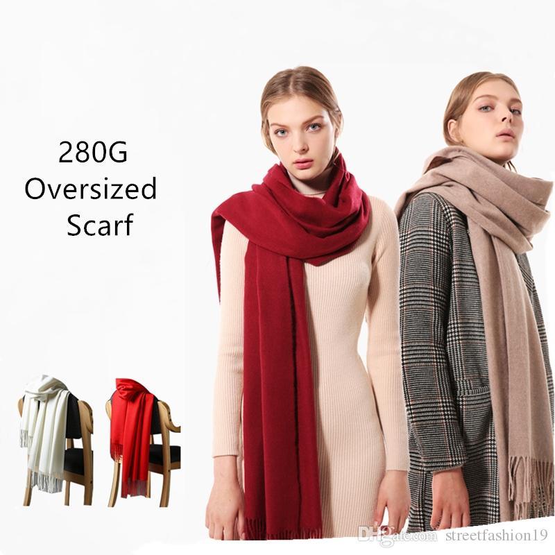 12 Colors Stylish Square Fur Pink Neck Wrap Scarf Fleece Cold Weather Scarves Long Neck Muffler Aumtumn Winter for Elegant Ladies
