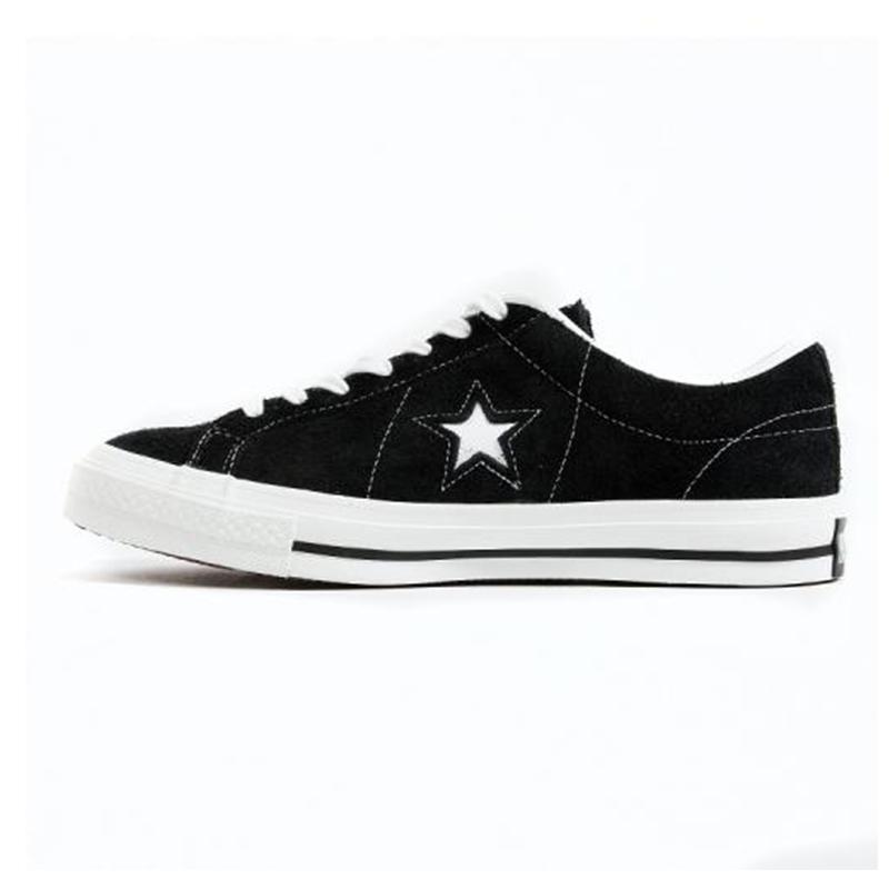 Low Top traspirante unisex vulcanizzato Donne Sneakers piano casuale scarpe classiche Donna tela bianca nero Lovers Drop Shipping