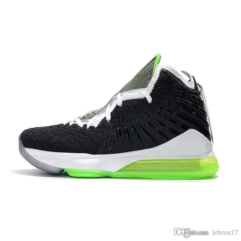 lebron james shoes youth size 7