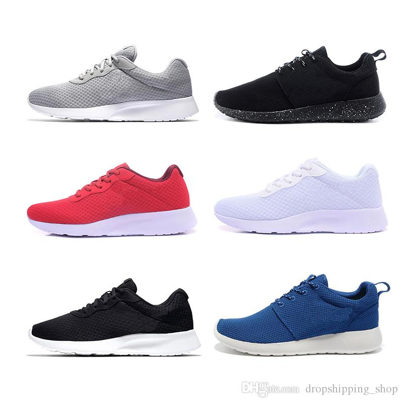 2019 New Tanjun London 1.0 3.0 Running Shoes 대 한 올림픽 스포츠 트레이너 망 Womens 싼 운동 화 36-45