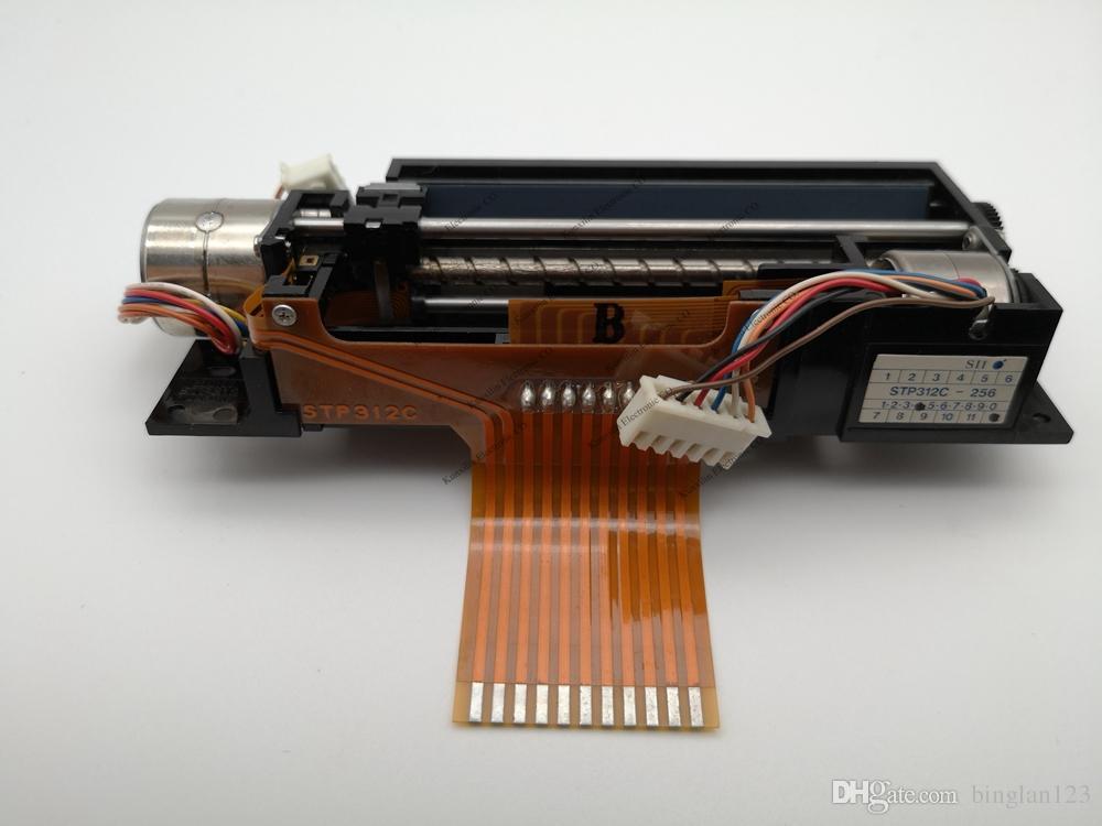 STP312C-256 스페인 BT2830 BTS310 DREW DS-5 글리코 실화 헤모글로빈 분석기 프린터
