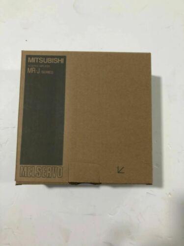 1PC MITSUBISHI AC servocontrolador MR-J2S-60CP-S186 NUEVO envío apresurado libre