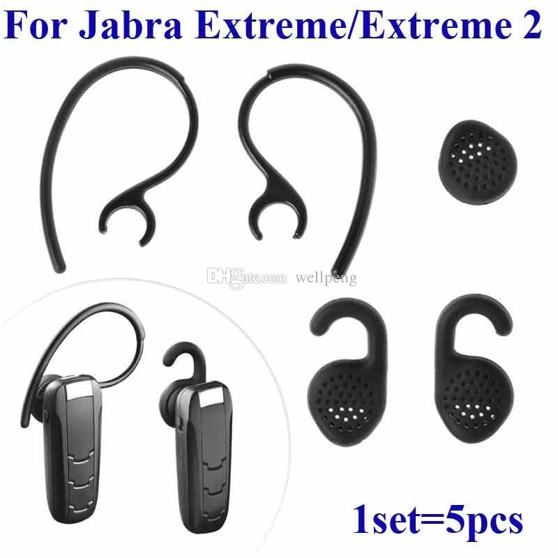 Original Eartip Ear Loop Ear tips for Jabra Classic /& Mini Bluetooth Headset New