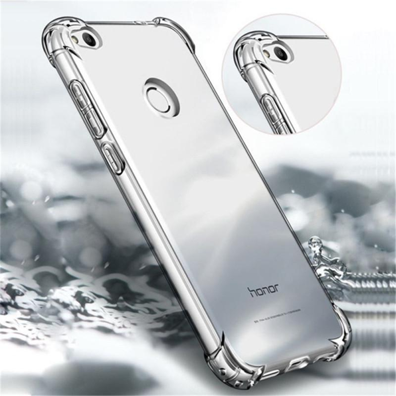 cassa del telefono per Xiaomi redmi 7 S2 4A 4x5 5A 6 a 9 Pro 8 se coprire avanti per Xiaomi redmi nota 4 4x9 8 Lite 3S cassa del silicone più