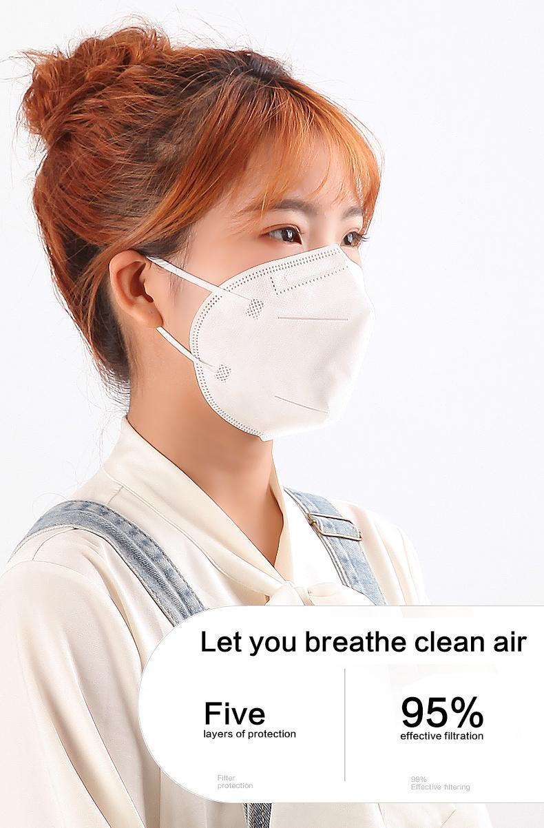 mascherina ffp3 cleanair