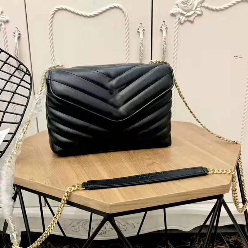 Borsa Brand Fashion Fashion Luxury 2021 Pure New European Semplice Desinger Recitabile e American Striscia Striscia della Striscia della Striscia della Striscia Americana IMAVV
