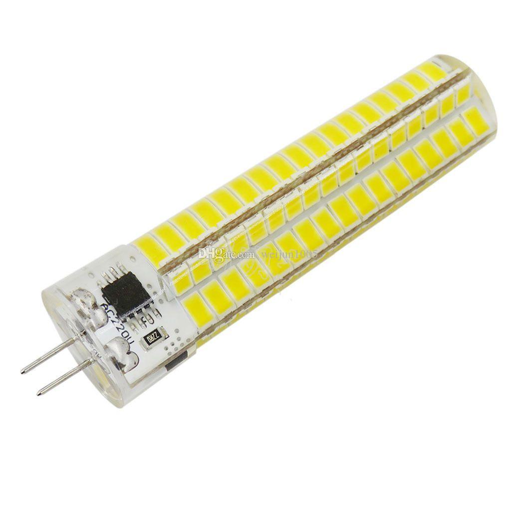 Свет СИД мозоли Е11 Е17 Е12 Е14 G9 G4 BA15D дроссельные лампочки 5730 SMD 136 LED энергосберегающие лампы 10W (100W галогенный эквивалент) для домашнего Li